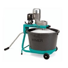 Mini-Mix 60 Portable Vertical Shaft Mixer