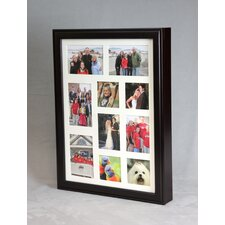 Photo Frame Jewelry Box