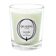 <strong>Qualitas Candles</strong> Beeswax Lavender Scented Candle