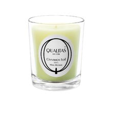 Beeswax Ciinamon Leaf Scented Candle