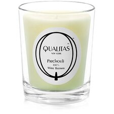 <strong>Qualitas Candles</strong> Beeswax Patchouli Scented Candle