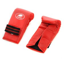 Vinyl Punch Glove Pair