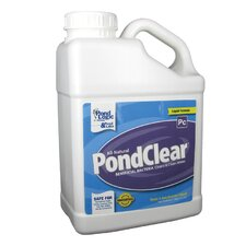 Pond Clear Liquid
