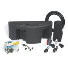 33 Gallon Basin and Pump Kit