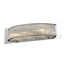 Array 3 Light Wall Sconce