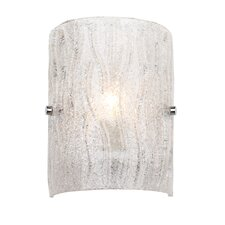 Brilliance 1 Light Wall Sconce