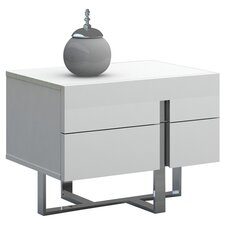 <strong>Casabianca Furniture</strong> Collins Nightstand