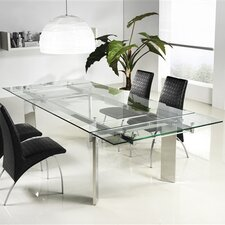 Euphoria Extendable Dining Table