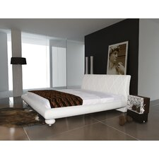 <strong>Casabianca Furniture</strong> Joy King Platform Bed