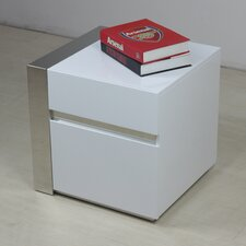 <strong>Casabianca Furniture</strong> Cristallino Right End Table