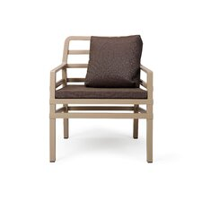 Aria Arm Chair with Cushions