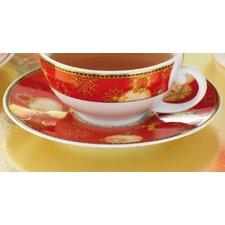 Holiday 14.5cm Coffee Saucer