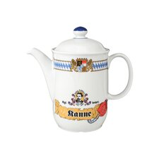 Compact Bavaria Coffee Pot