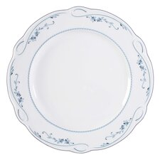 Desiree Aalborg 26cm Dining Plate with Banner (Set of 4)