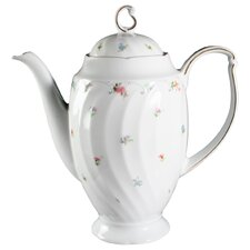 Leonore Elegance Coffee Pot