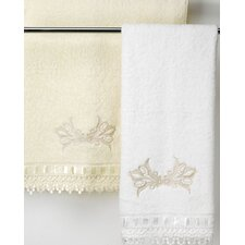 Supreme Lace Hand Towel