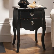 Quebec Side Table