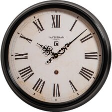 Bradfield Wall Clock (Set of 2)