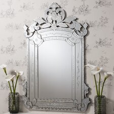 Leyfield Wall Mirror