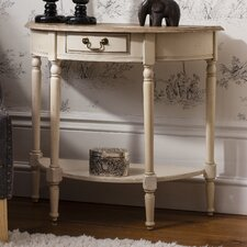 Wiltshire Console Table