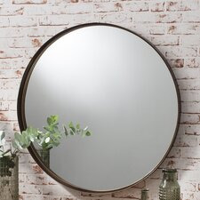 Greystoke Wall Mirror