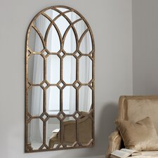 Khadra Window Mirror