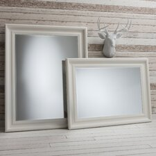 Burwell Rectangle Mirror