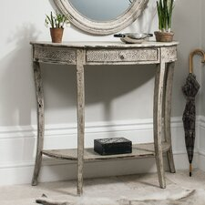 Stoddard Console Table