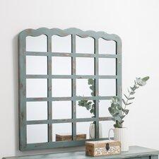 Clayton Window Mirror