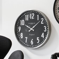 Marley Wall Clock (Set of 2)