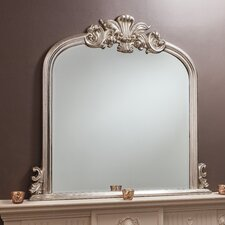 Heversham Mirror