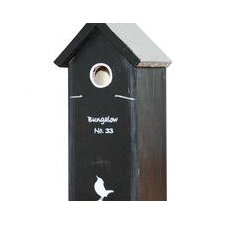 Bungalow Nest Box