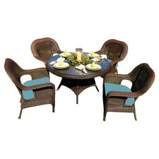 Lexington 5 Piece Dining Set