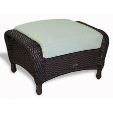 Lexington Ottoman with Cushion