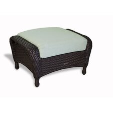 Lexington Ottoman with Cushion