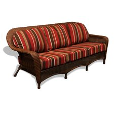 Lexington Sofa with Cushions