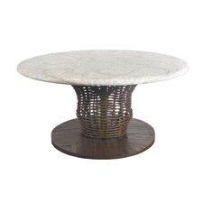 Vista Chat Table Base