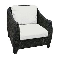 <strong>Padmas Plantation</strong> Outdoor Living Bay Harbor Deep Seating Chair