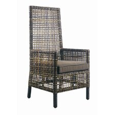 Outdoor Emperor Dining Arm Chair