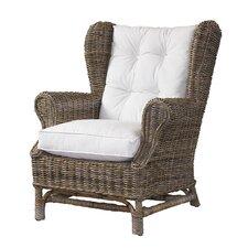 Wing Kubu Chair