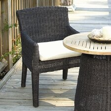 Outdoor Bay Harbor Dining Arm Chair