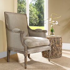 Beaches Carolina Cotton Chair