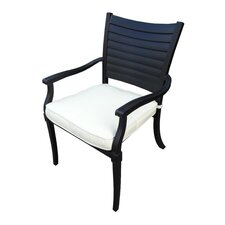 New North Shore Kotlas Dining Arm Chair