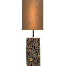 """Natura 17.16"""" H NativeTable Lamp"""