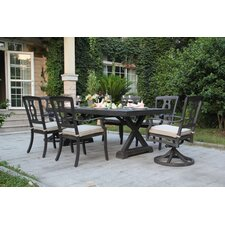 New North Shore 7 Piece Dining Set