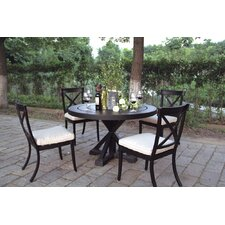 New North Shore 5 Piece Dining Set