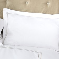 Hotel Mayfair 200 Thread Count Oxford Pillowcase