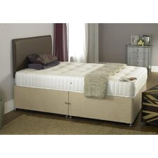 Memory Foam Bonnell Mattress
