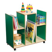 Themed Furniture Bookworm Shelf Unit