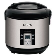 20-Cup Rice Cooker